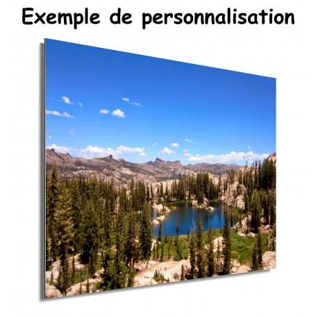 Tableau 20x30 cm en perspective (format paysage)