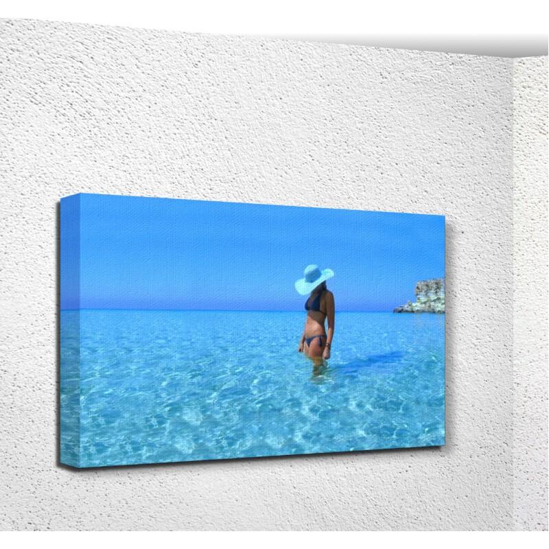 photo sur toile imprimer en ligne pour r aliser un tableau unique. Black Bedroom Furniture Sets. Home Design Ideas