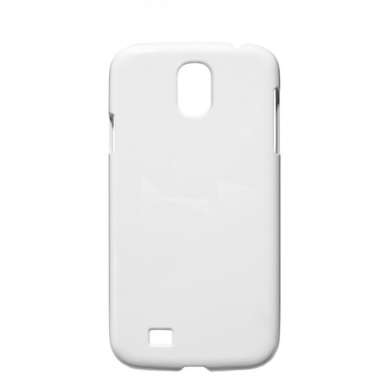 Coque Samsung Galaxy S4 à personnaliser en 3D avec vos visuels