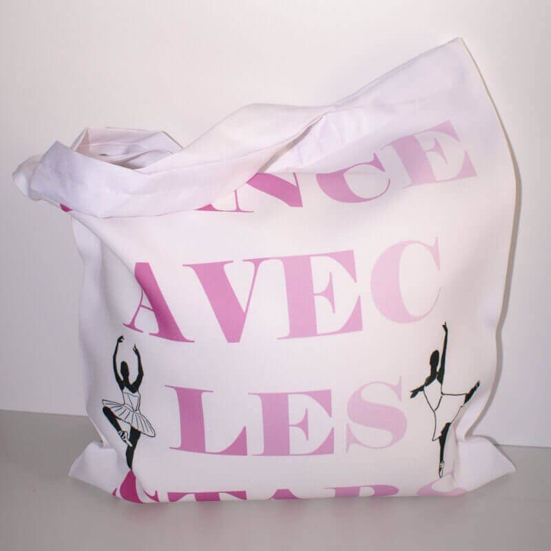tote bag personnaliser avec textes et photos sur une ou deux faces. Black Bedroom Furniture Sets. Home Design Ideas