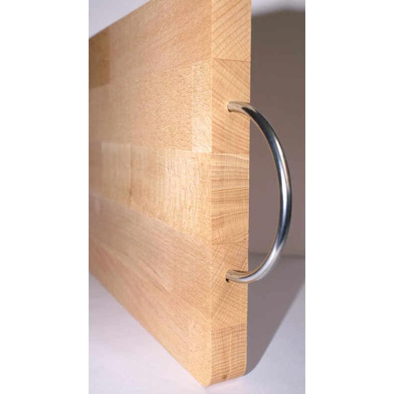 planche decouper en bois personnalisable par gravure avec un texte. Black Bedroom Furniture Sets. Home Design Ideas