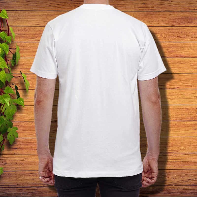 Shirt Homme En T Personnalisable Polyester HE29YWDI