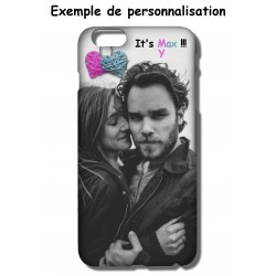 Coque Iphone 6+ personnalisable