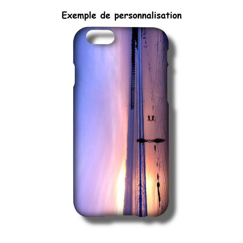 creer coque iphone 6